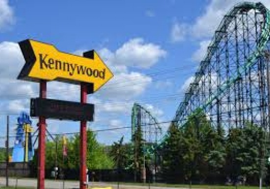 Kennywood Slideshow